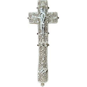 Blessing Cross