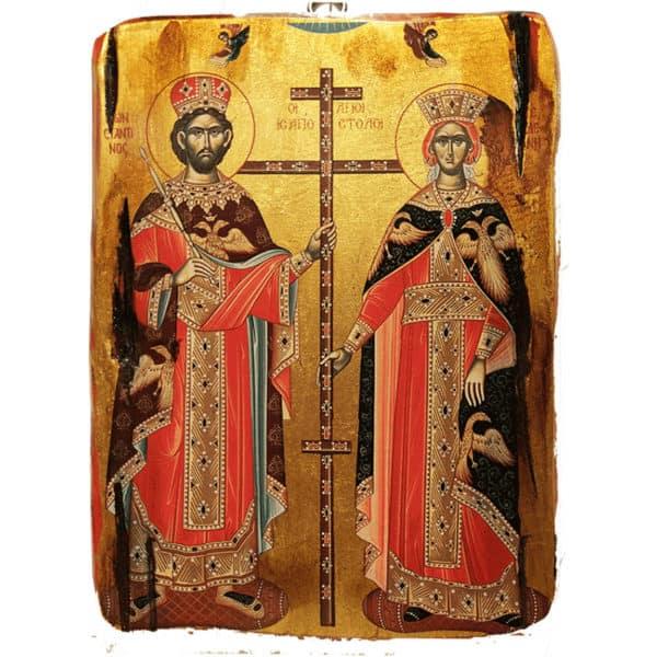 Άγιος Κωνσταντίνος Αγία Ελένη