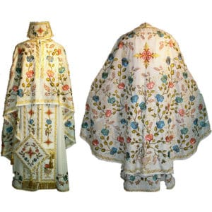 Clerical vestment