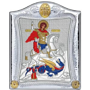 Icon Saint George