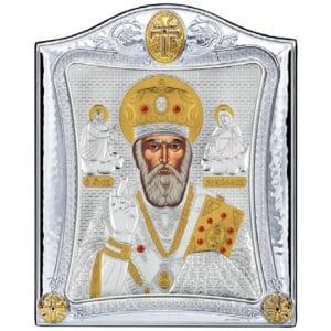 Icon Saint Nicholas