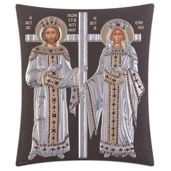 Κωνσταντίνος και Αγία Ελένη 00112TBR1FW