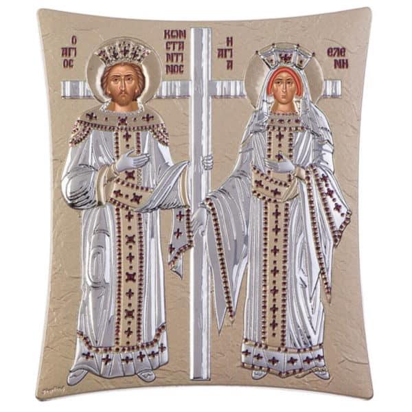 Κωνσταντίνος και Αγία Ελένη 00112TBR2FW