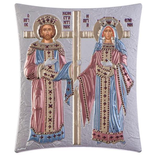 Κωνσταντίνος και Αγία Ελένη 00112TBR3FW