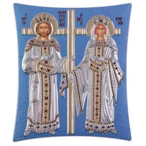 Κωνσταντίνος και Αγία Ελένη 00112TBR4FW