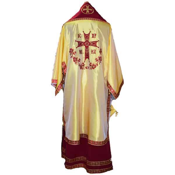 Bishop Vestment