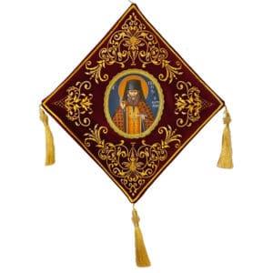 Святой Георгий Карслидис