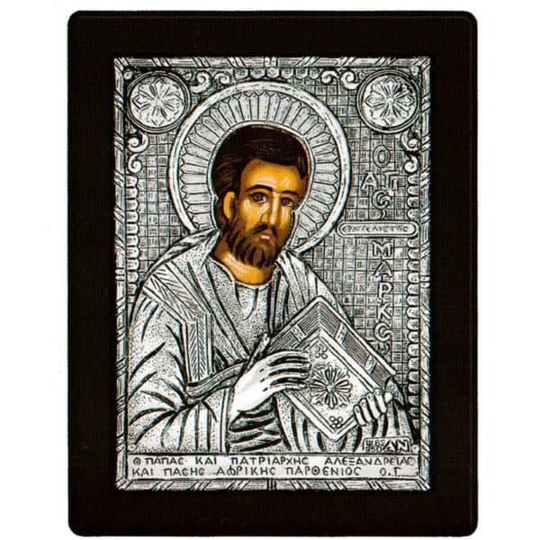 Άγιος Μάρκος ο Ευαγγελιστής