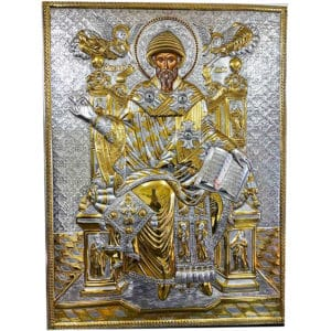 Εικόνα Άγιος Σπυρίδων