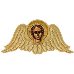 Εξαπτέρυγο - Άγγελος