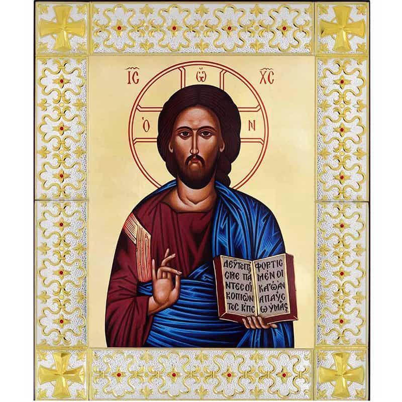Ιησούς Χριστός Ευλογών