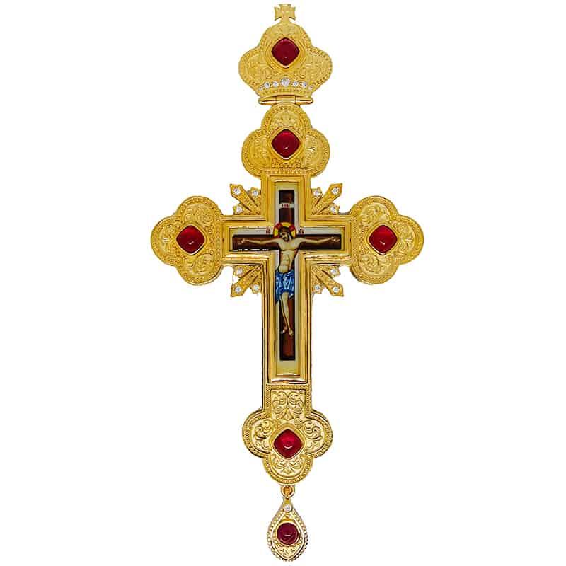 Σταυρός Μπρούτζινος 1 00105010BR