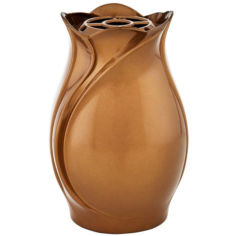 Monument Vase Aged