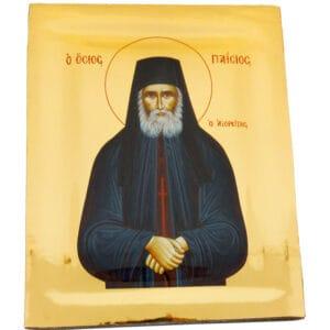 Εικόνα Άγιος Παΐσιος ο Αγιορείτης