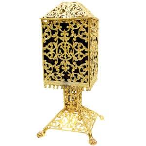 Ящик для огарков свечей