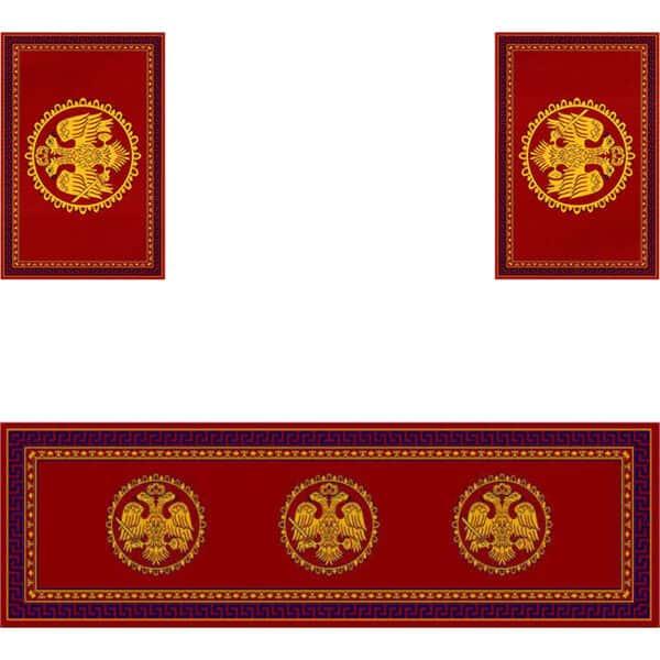 Holy Table carpet set