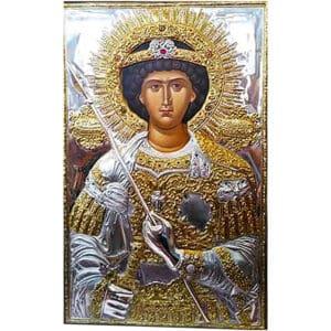 Άγιος Γεώργιος Ζωγράφου