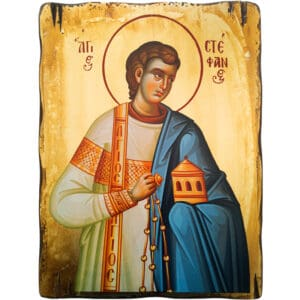 Icon Saint Stefanos
