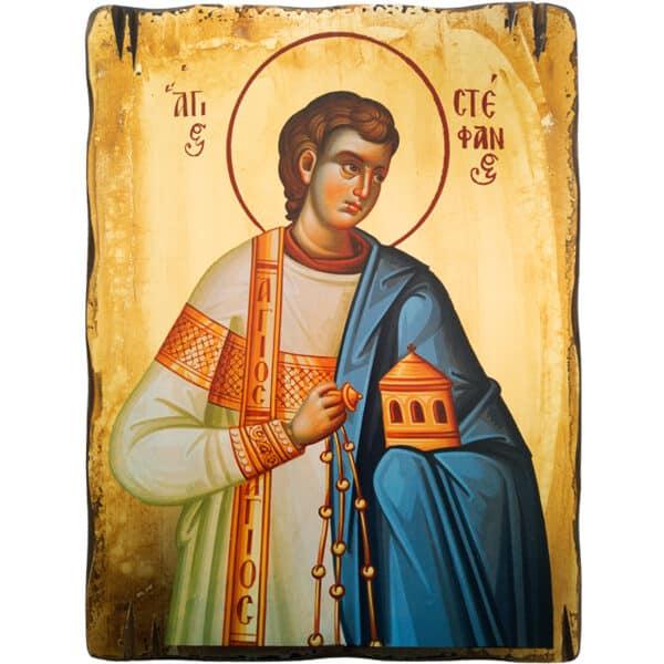 Icon Saint Stefanos