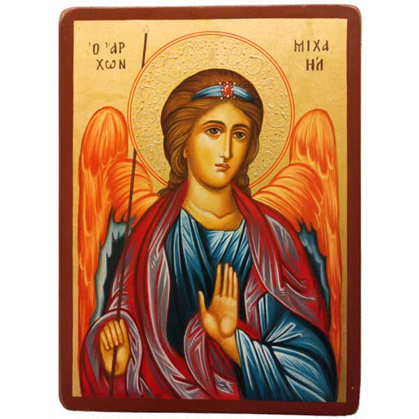 Icon Archangel Michael