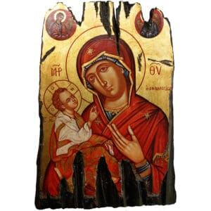 Icon Holy Virgin Mary
