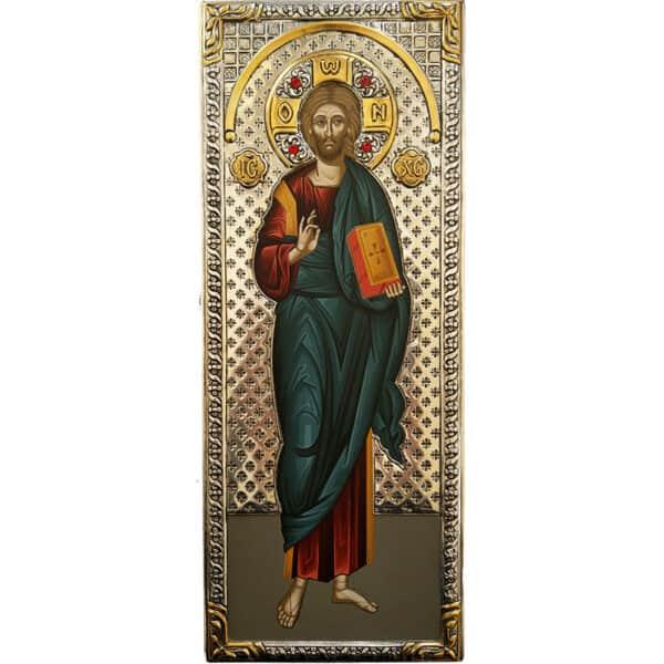 Icon Jesus Christ Blessing