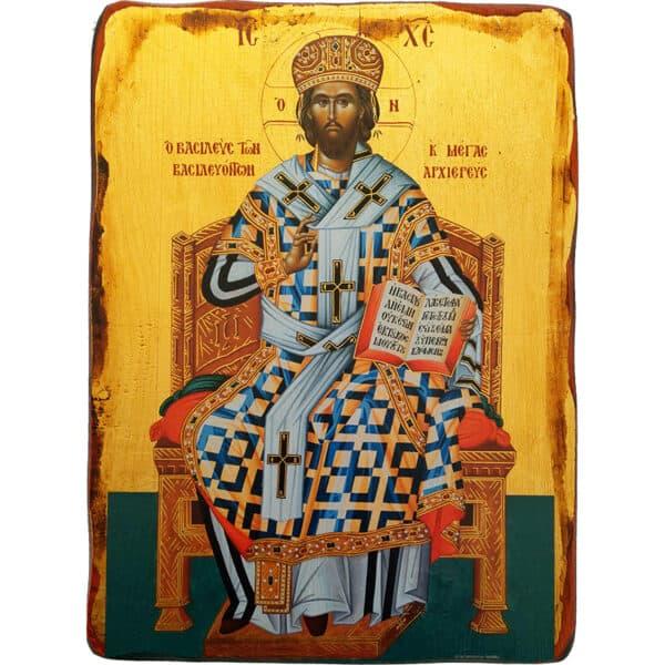 Εικόνα Μέγας Αρχιερέας