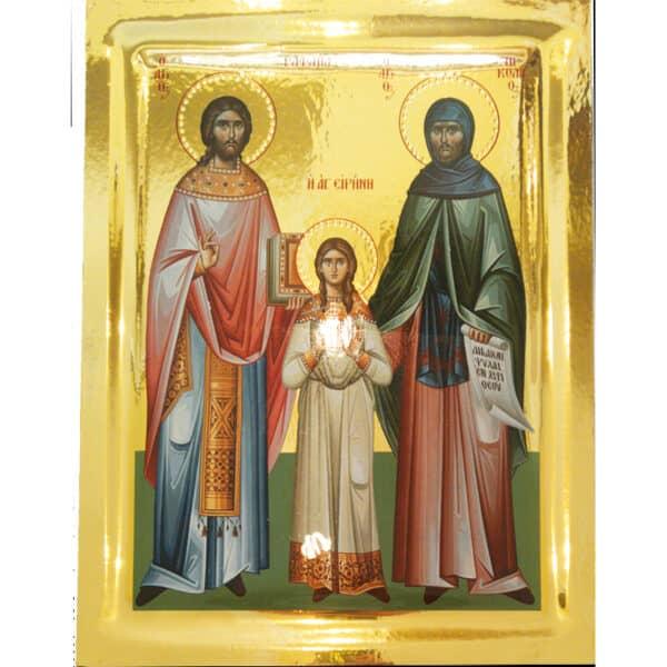 Εικόνα Άγιοι Ραφαήλ