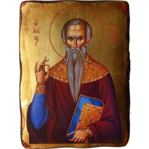 Icon Saint Charalambos
