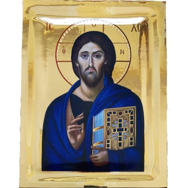 Icon Jesus Christ of Sinai