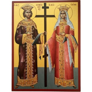 Saint Constantine