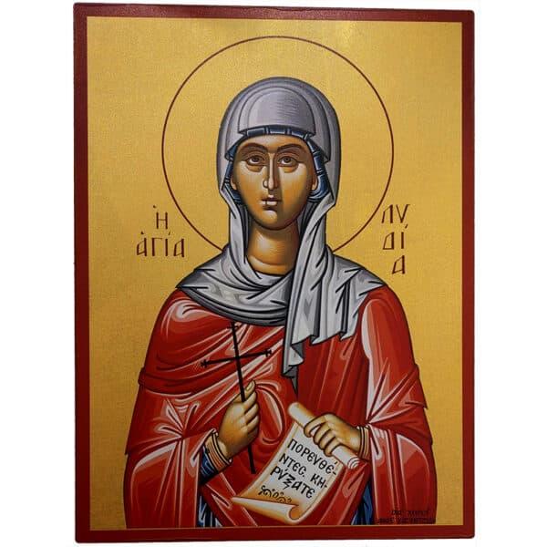 Saint Lydia