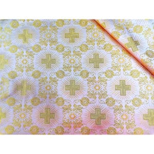 Clerical Fabric 78 - 2