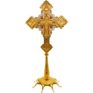 Sanctification Cross